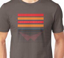 Kamina Color Unisex T-Shirt