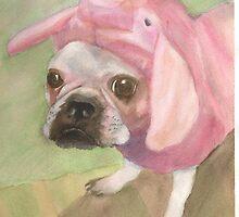 Miss Piggy by ClaraM