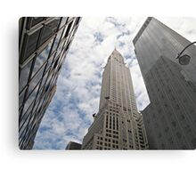 Highest Metal Print