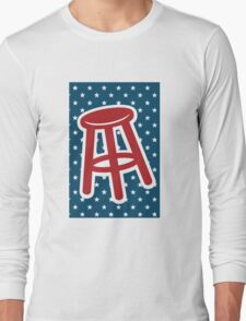Bar Stool Sports  Long Sleeve T-Shirt
