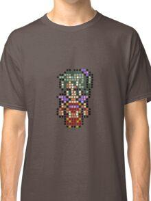 Pixel Terra Classic T-Shirt