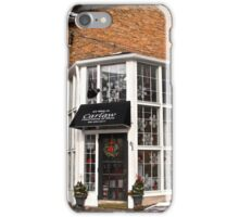 Carlaw Conservatory of Music, Markham, ON Canada iPhone Case/Skin