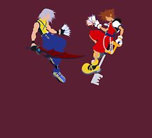 Sora and Riku Unisex T-Shirt