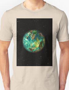 JewelViriditas.Another WatearthWithin Unisex T-Shirt
