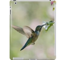 Flying Angel  iPad Case/Skin