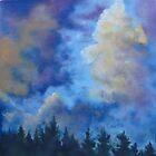 Cloud Illusions by bevmorgan