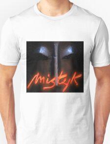 MystykInNeonSky T-Shirt