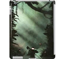 Sierra 117 iPad Case/Skin