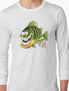 Happy Fish - Peacock Bass T-Shirt