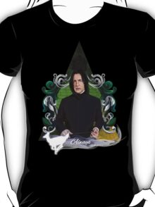Professor Snape - Always T-Shirt