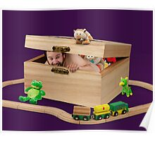 Toybox Poster