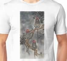 A Meeting With the Grey Council Unisex T-Shirt