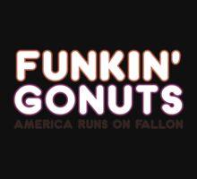 Funkin' Gonuts Baby Tee