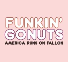 Funkin' Gonuts Kids Clothes