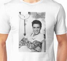 Presley Ink'd Unisex T-Shirt