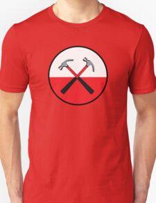 Hammers Logo Unisex T-Shirt