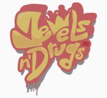 Jewels n Dr*gs by U-GO-BOY