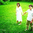 Jenny and Joseph Engagement ii by Stefan Chirila
