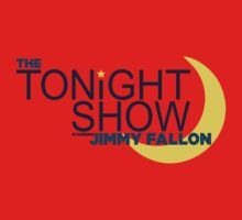 The Tonight Show starring Jimmy Fallon One Piece - Long Sleeve