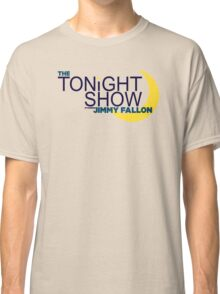 The Tonight Show starring Jimmy Fallon Classic T-Shirt