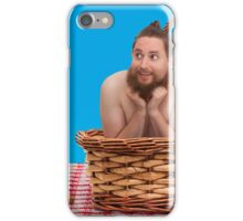 Hairy Picnic iPhone Case/Skin