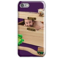 Toybox iPhone Case/Skin