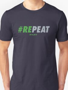 #REPEAT Unisex T-Shirt