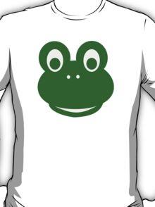 Frog face T-Shirt