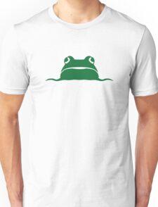 Frog head Unisex T-Shirt