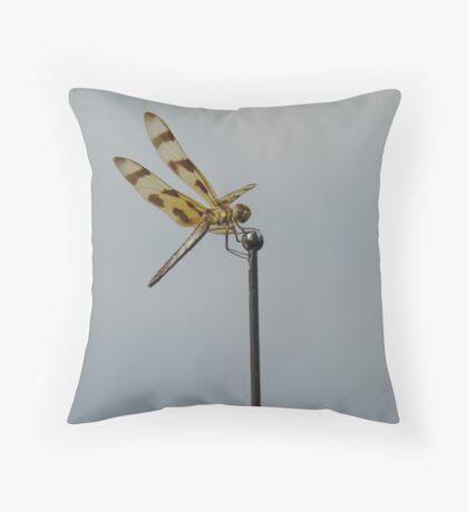 My Dragon Throw Pillow