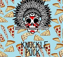 Knuckle puck pizza partay by expendable
