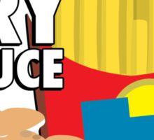 Fry Sauce: It's a Utah Thing Sticker