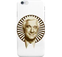 Frank Drebin iPhone Case/Skin