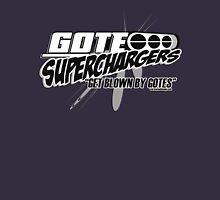 Supercharger T-Shirt