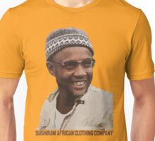 Amilcar Cabral Unisex T-Shirt