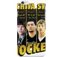 Shocker Mania iPhone Case/Skin