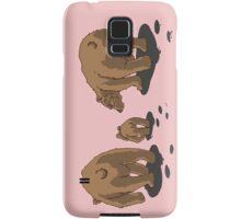Bear Bums! Samsung Galaxy Case/Skin