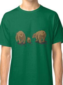 Bear Bums! Classic T-Shirt