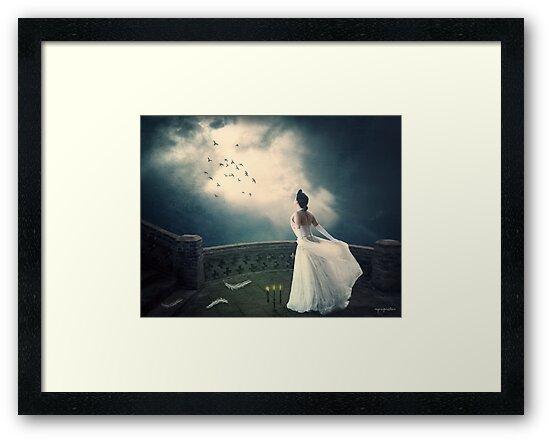 Angelic Tendencies... by myoriginalsin
