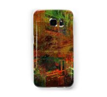 rue marbeuf Samsung Galaxy Case/Skin