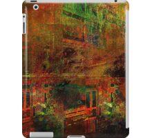 rue marbeuf iPad Case/Skin