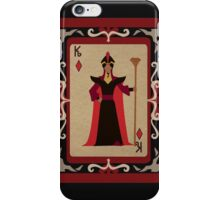 Sorcerer of the Sands iPhone Case/Skin