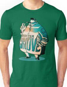 MR GROOVE. T-Shirt