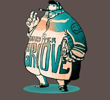 MR GROOVE. Unisex T-Shirt