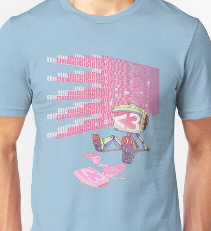 IONO BOT Unisex T-Shirt