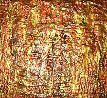 Raining Rust by Leah Wilcox
