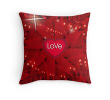 The Greatest of These Is Love Throw Pillow