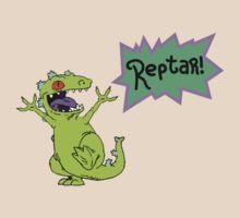 REPTAR! T-Shirt