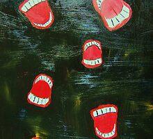 blah blah blah by Mylojs