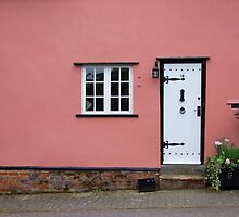 door and window by Dale North Photography